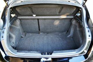 2012 Hyundai i30 GD Active Black 6 Speed Sports Automatic Hatchback