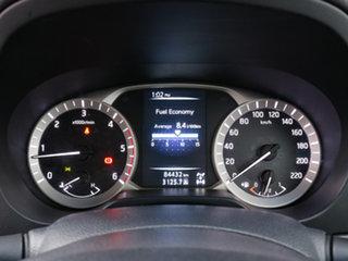 2016 Nissan Navara NP300 D23 ST (4x4) White 6 Speed Manual Dual Cab Utility