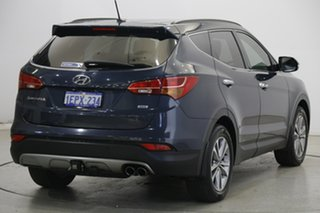 2015 Hyundai Santa Fe DM2 MY15 Elite Grey 6 Speed Sports Automatic Wagon