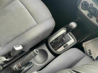 2006 Holden Barina TK MY07 Silver 4 Speed Automatic Hatchback