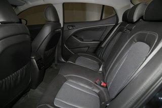 2012 Kia Optima TF MY13 SLi Grey 6 Speed Sports Automatic Sedan