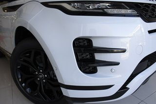 Range Rover Evoque 21MY P200 R-Dynamic S AWD Auto.
