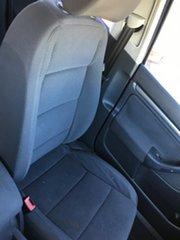 2006 Volkswagen Golf V Comfortline Tiptronic Black 6 Speed Sports Automatic Hatchback