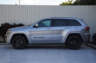 2021 Jeep Grand Cherokee WK MY21 Night Eagle Billet 8 Speed Sports Automatic Wagon