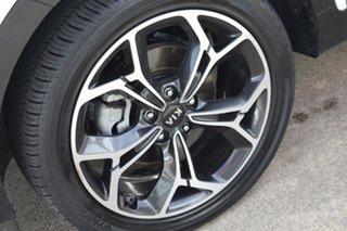 2019 Kia Sportage QL MY20 GT-Line AWD Clear White 6 Speed Sports Automatic Wagon