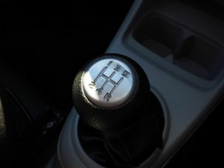 2011 Suzuki Alto GF GL Red 5 Speed Manual Hatchback