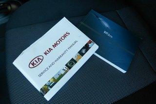 2008 Kia Rio JB MY07 LX White 4 Speed Automatic Hatchback