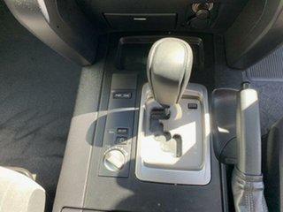 2013 Toyota Landcruiser VDJ200R MY12 GXL (4x4) Silver Pearl 6 Speed Automatic Wagon