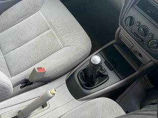 2001 Mazda 323 Astina Beige 5 Speed Manual Hatchback