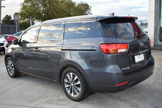 2016 Kia Carnival YP MY16 SLi Grey 6 Speed Sports Automatic Wagon