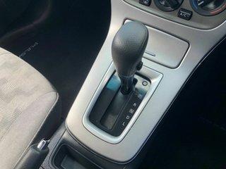 2013 Nissan Pulsar B17 ST White 1 Speed Constant Variable Sedan