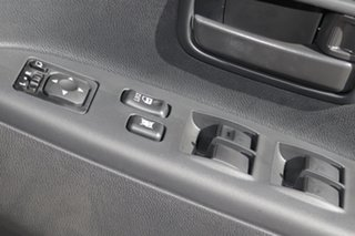 2020 Mitsubishi ASX XD MY21 MR 2WD Starlight 1 Speed Constant Variable Wagon