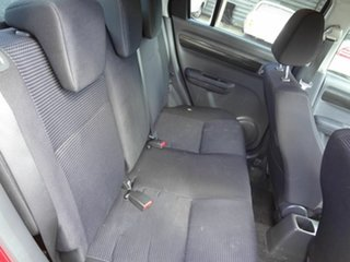 2009 Suzuki Swift GLX Orange 5 Speed Manual Hatchback