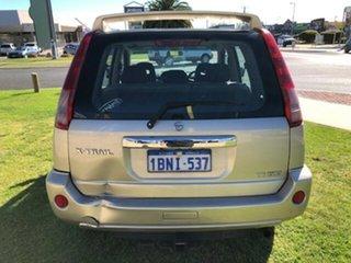 2004 Nissan X-Trail T30 II TI Gold 4 Speed Automatic Wagon