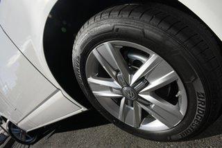 2020 Volkswagen Multivan T6.1 MY21 TDI340 SWB DSG 4MOTION Comfortline Premium Candy White 7 Speed