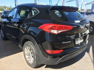 2016 Hyundai Tucson TL Active Black Sports Automatic