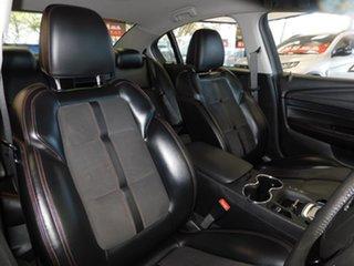 2015 Holden Commodore VF MY15 SV6 Storm Grey 6 Speed Sports Automatic Sedan