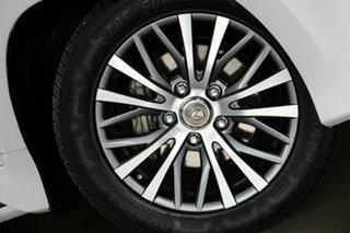 2017 Lexus LX URJ201R LX570 White 8 Speed Sports Automatic Wagon.