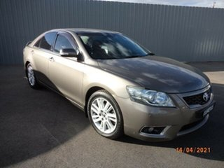 2010 Toyota Aurion GSV40R 09 Upgrade Touring SE 6 Speed Auto Sequential Sedan