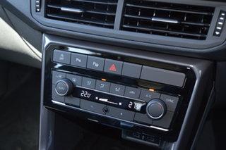 2021 Volkswagen T-Cross C1 MY21 85TSI DSG FWD Style 0q0q 7 Speed Sports Automatic Dual Clutch Wagon