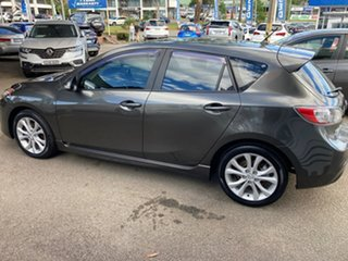 2010 Mazda 3 BL10L1 MY10 SP25 Activematic Grey 5 Speed Sports Automatic Hatchback
