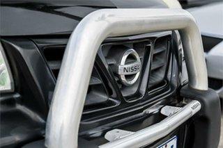 2002 Nissan X-Trail T30 ST Black Automatic Wagon.