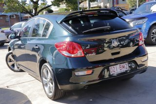 2016 Holden Cruze JH Series II MY16 Z-Series Regal Peacock 5 Speed Manual Hatchback