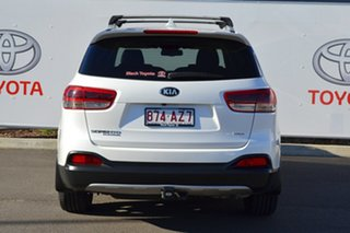 2015 Kia Sorento XM MY14 Platinum (4x4) 6 Speed Automatic Wagon
