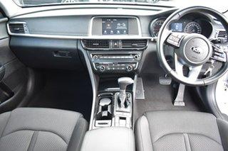 2019 Kia Optima JF MY20 SI White 6 Speed Sports Automatic Sedan