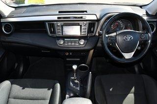 2015 Toyota RAV4 ASA44R MY14 GXL AWD Grey 6 Speed Sports Automatic Wagon