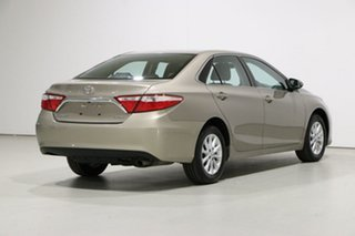2017 Toyota Camry ASV50R MY16 Altise Gold 6 Speed Automatic Sedan