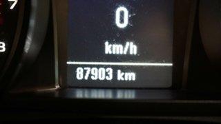 2014 Holden Ute VF MY14 SV6 Ute Storm Blue 6 Speed Manual Utility