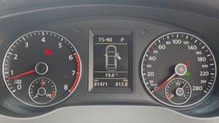 2012 Volkswagen Jetta 1B MY13 118TSI DSG Comfortline Grey 7 Speed Sports Automatic Dual Clutch Sedan