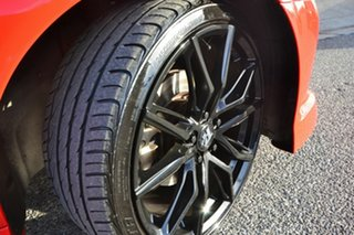 2010 Holden Commodore VE MY10 SS Red 6 Speed Automatic Sedan