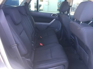 2015 Ford Everest UA Trend Grey Sports Automatic