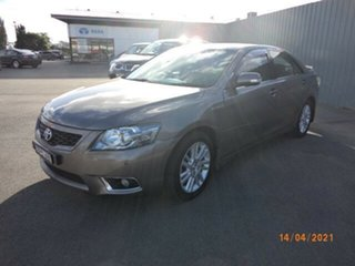 2010 Toyota Aurion GSV40R 09 Upgrade Touring SE 6 Speed Auto Sequential Sedan.