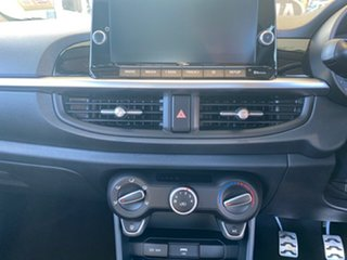 Picanto PE GT 1.0L T/P 5S