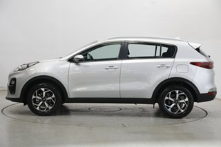 2019 Kia Sportage QL MY19 Si 2WD Sparkling Silver 6 Speed Sports Automatic Wagon.