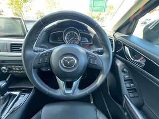 2014 Mazda 3 BM5438 SP25 SKYACTIV-Drive GT Aluminium 6 Speed Sports Automatic Hatchback