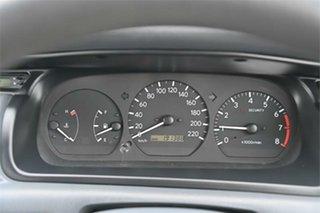 2002 Toyota Camry MCV20R Conquest Silver Automatic Sedan