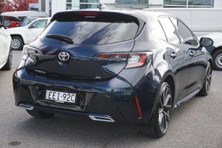 2019 Toyota Corolla Mzea12R ZR Black 10 Speed Constant Variable Hatchback