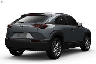 2021 Mazda MX-30 DR2W7A G20e SKYACTIV-Drive Evolve Grey 6 Speed Sports Automatic Wagon