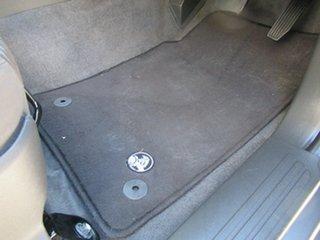 2013 Holden Colorado RG MY13 LX Crew Cab Grey 6 Speed Sports Automatic Utility