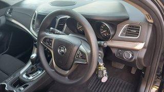 2015 Holden Commodore VF Evoke Black Sports Automatic Wagon
