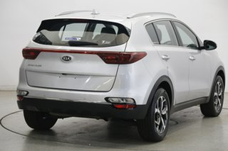2019 Kia Sportage QL MY19 Si 2WD Sparkling Silver 6 Speed Sports Automatic Wagon