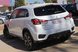 2020 Mitsubishi ASX XD MY21 MR 2WD Starlight 1 Speed Constant Variable Wagon.