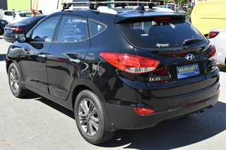 2013 Hyundai ix35 LM MY13 Elite (AWD) Black 6 Speed Automatic Wagon
