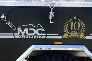 2017 MDC Explorer Rear Fold Trailer