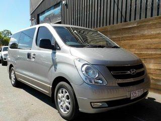 2011 Hyundai iMAX TQ-W MY11 Grey 4 Speed Automatic Wagon.