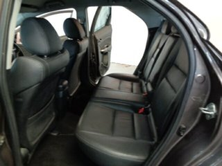 2010 Honda Civic 8th Gen MY10 SI Bronze 5 Speed Automatic Hatchback